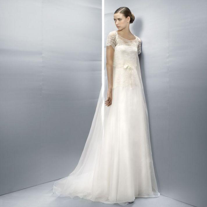 Jesus Peiro Wedding Dress 3072