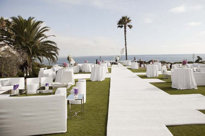Amazing California Wedding Venues Montage Laguna Beach Ceremony
