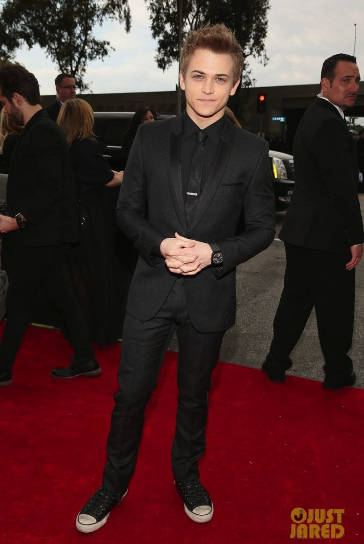 Grammy Awards 2013 Grooms Styles to Avoid