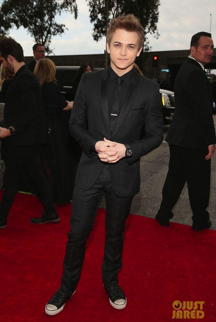 Grammy Awards 2013 Grooms Styles to Avoid