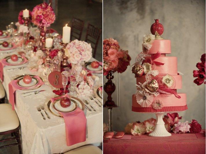 reception details valentines day 2
