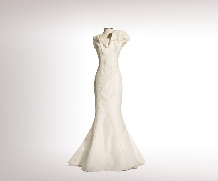J Mendel Wedding Dress 2013 Bridal emma