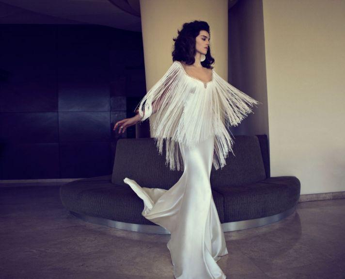 Zahavit Tshuba Wedding Dress 2013 Bridal 17