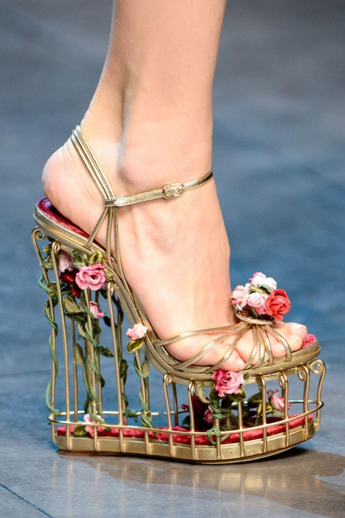 Whimsical wedding heels seafoam velour with rosette embellished heels