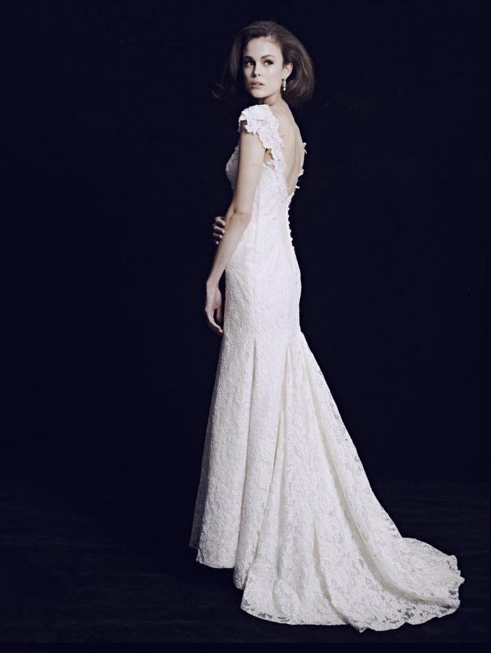 Mariana Hardwick Wedding Dress 2013 Bridal Classic 13