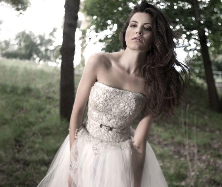 Mariana Hardwick Wedding Dress 2013 Bridal Ambellina 3