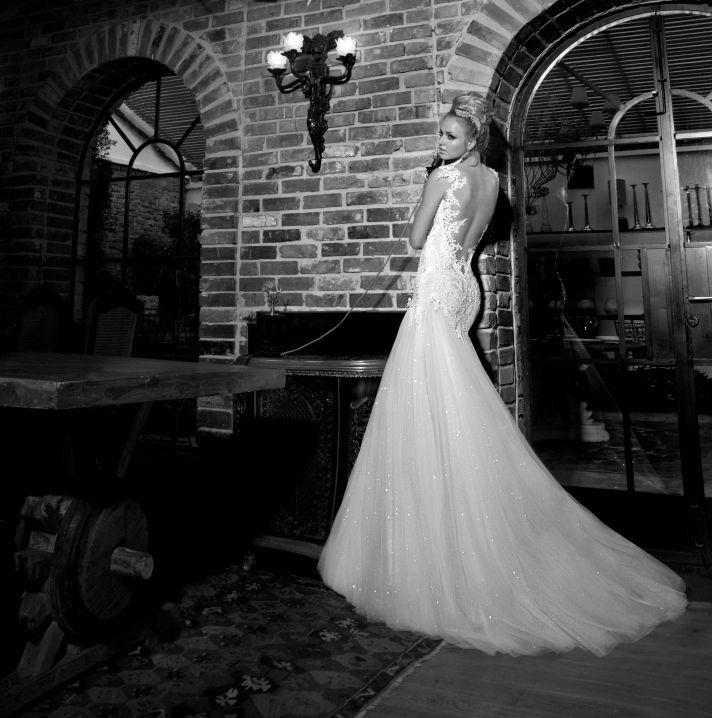 2013 Wedding Dress Galia Lahav Bridal Giselle 2