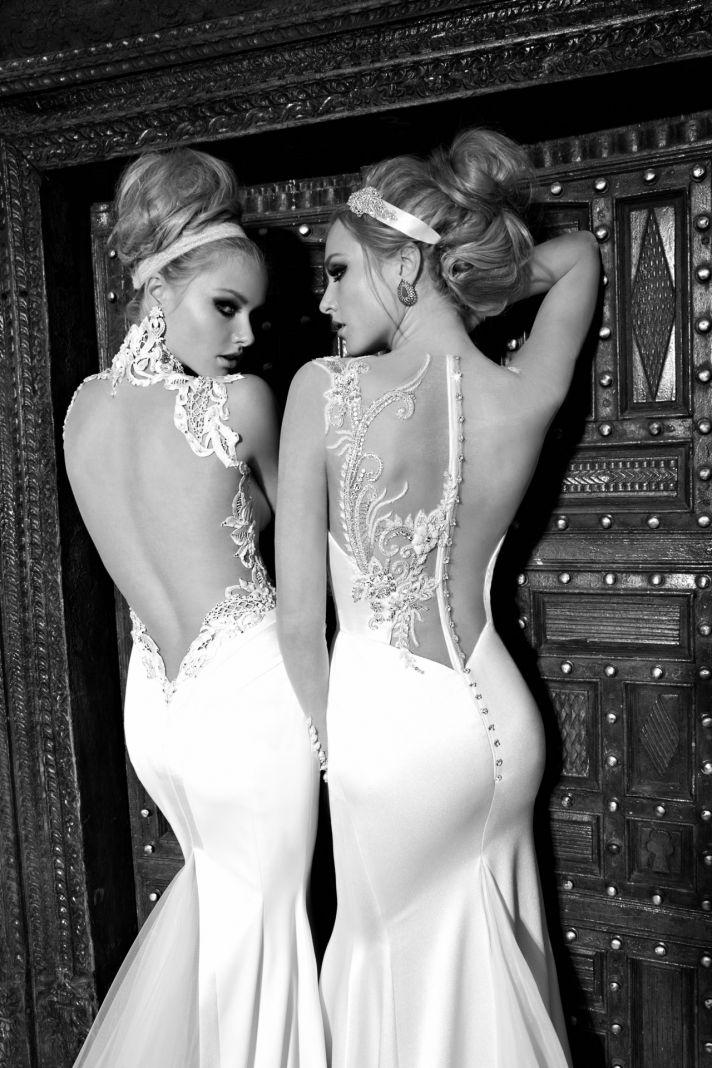 2013 Wedding Dress Galia Lahav Bridal Marilyn