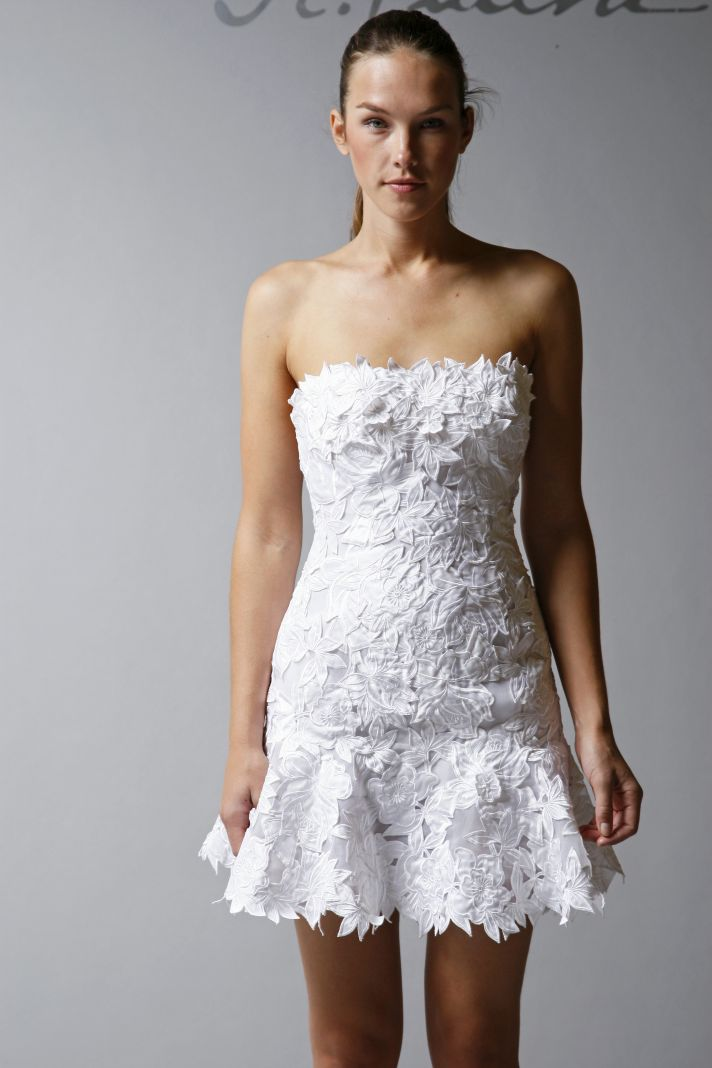 LWDs of 2013 St Pucchi Bridal 12