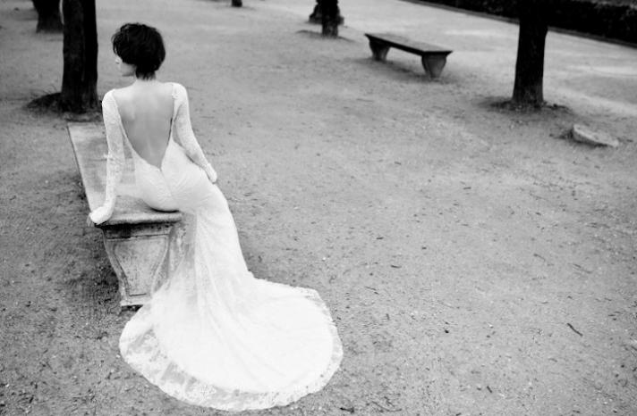 Berta Bridal 2013 Wedding Dress 2