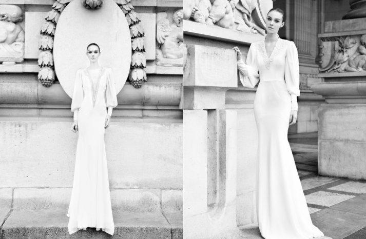 2013 bridal Berta Wedding Dresses 2