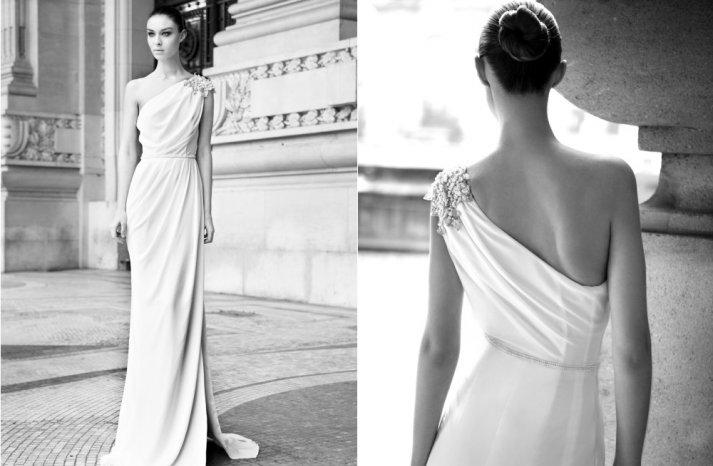 2013 bridal Berta Wedding Dresses 7