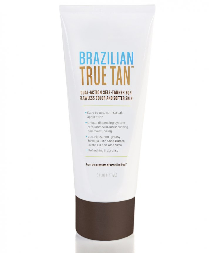 Wedding Giveaway the Best Self Tanner