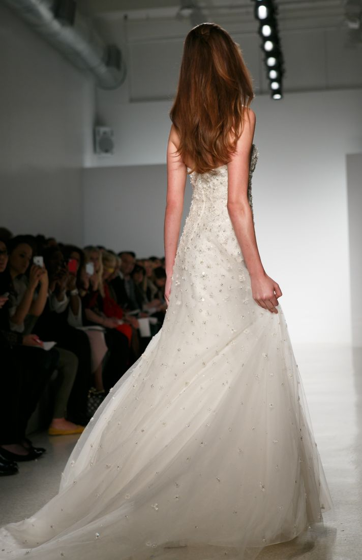 Christos Wedding Dress Spring 2014 Bridal 5b
