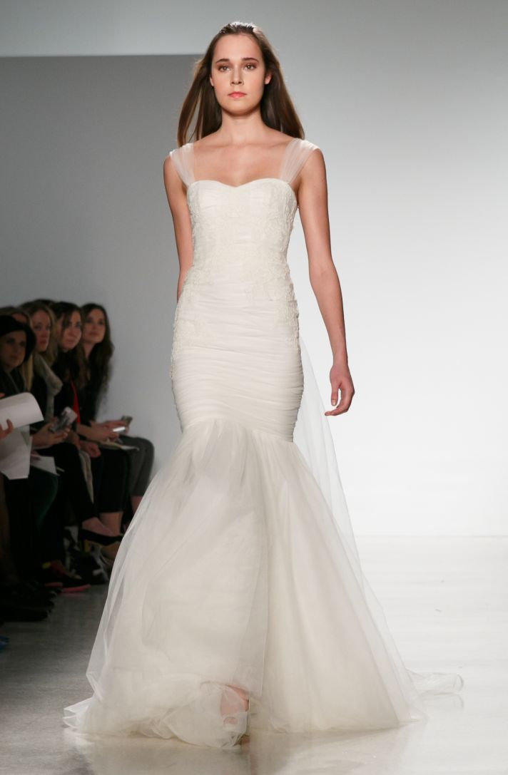 Christos Wedding Dress Spring 2014 Bridal 10