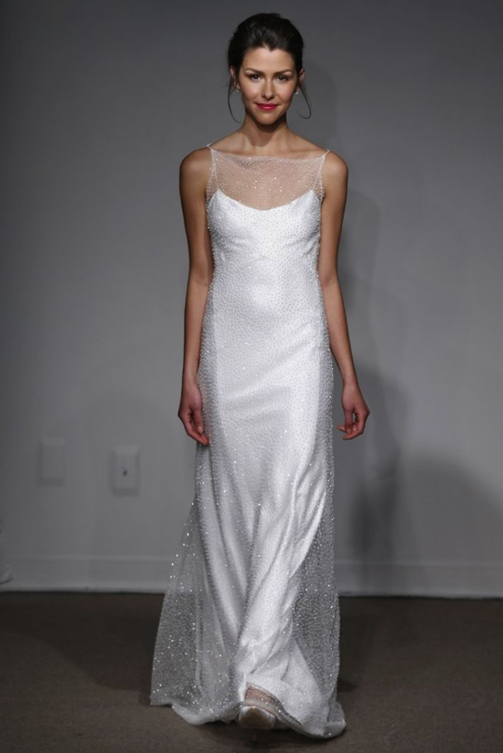 Spring 2014 Wedding Dress Anna Maier Bridal 7
