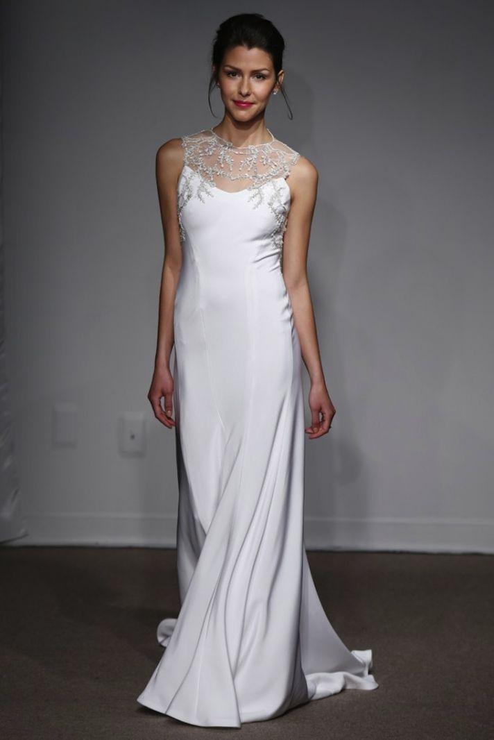 Spring 2014 Wedding Dress Anna Maier Bridal 12