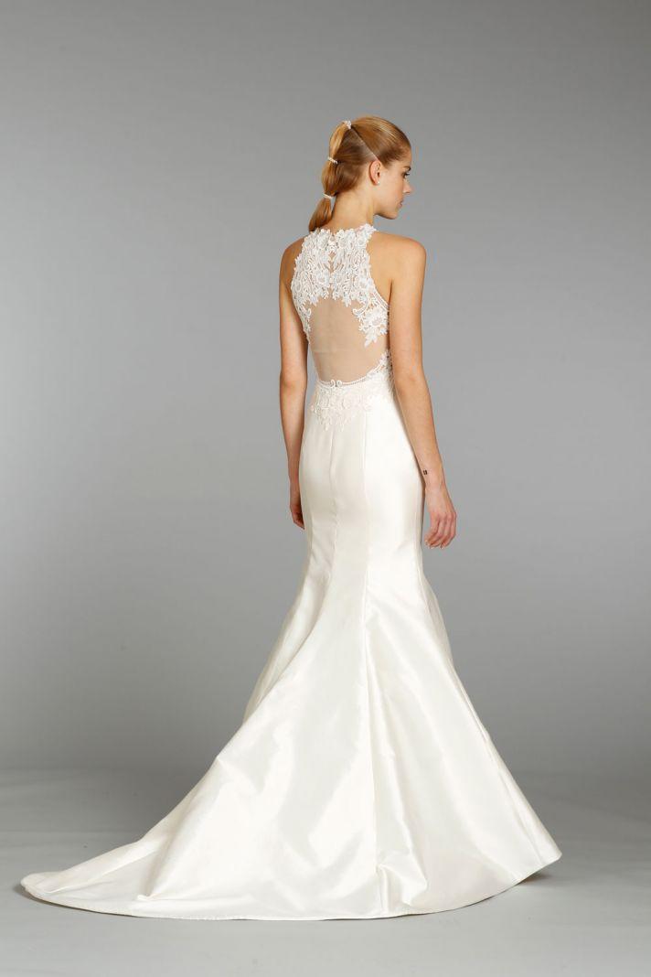 Lazaro Wedding Dress Fall 2013 Bridal 3356