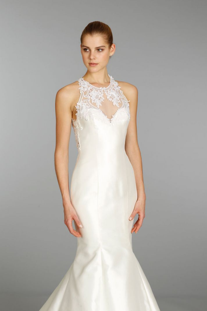 Lazzaro Wedding Dresses 77 Fancy Lazaro Wedding Dress Fall