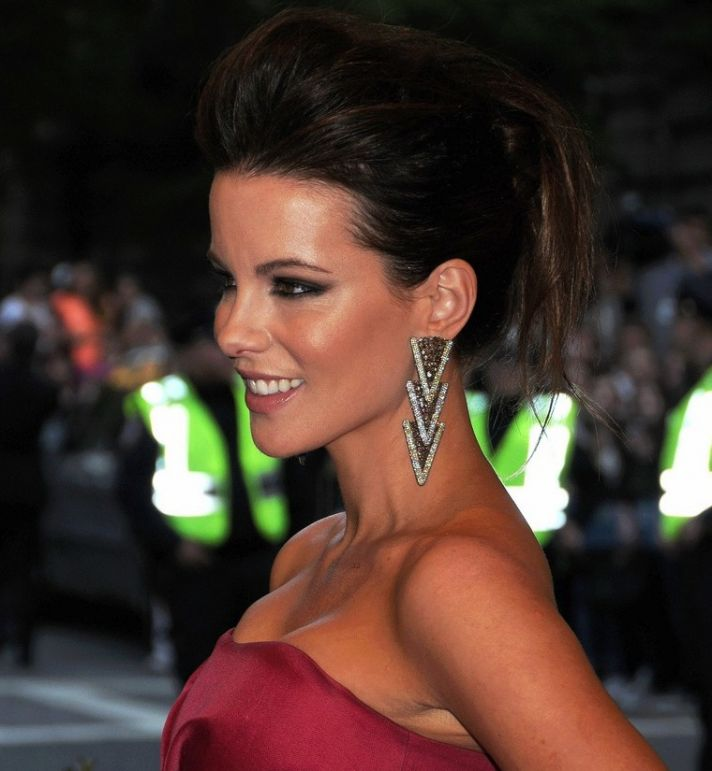Met Ball 2013 Wedding Makeup Hair Dos Donts Kate Beckinsale