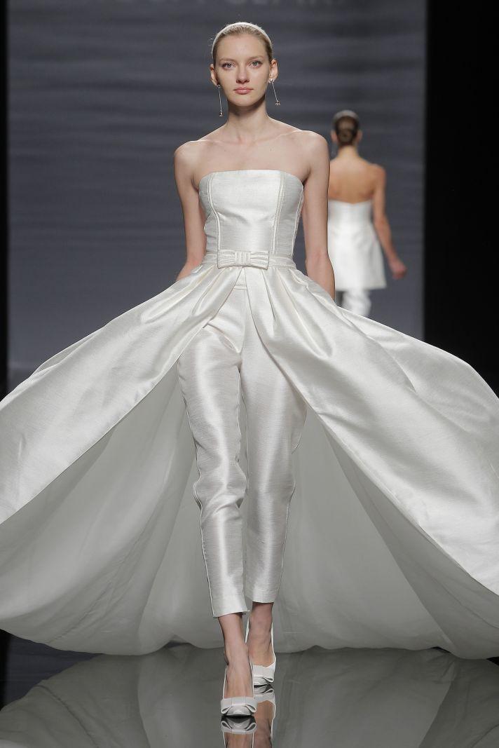 Rosa Clara wedding dress 2014 bridal 8