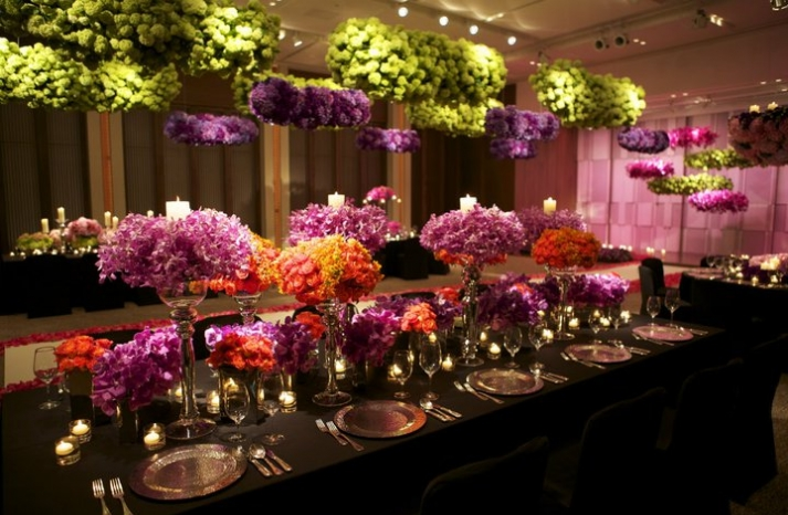 wedding flower inspiration the Jeff Leatham Look 3