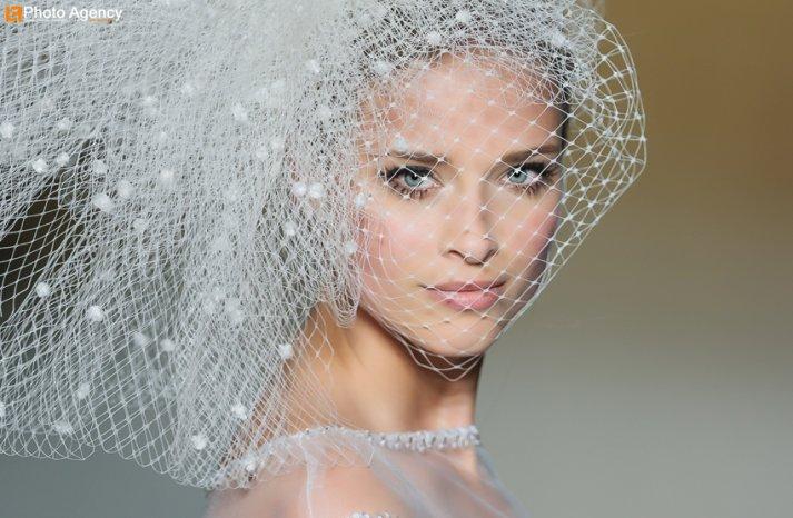 pronovias wedding dress collection 2014 details