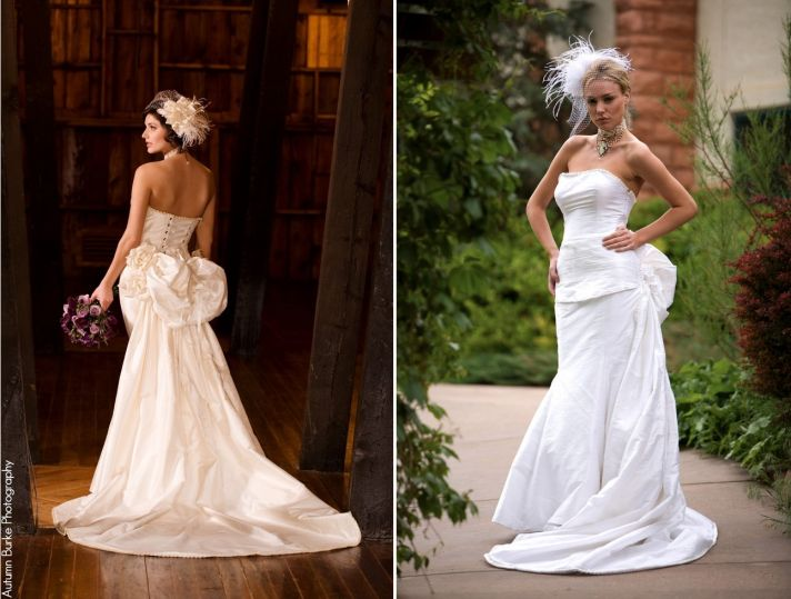 Wedding Dresses Fife 20 Great Handmade wedding dress vintage