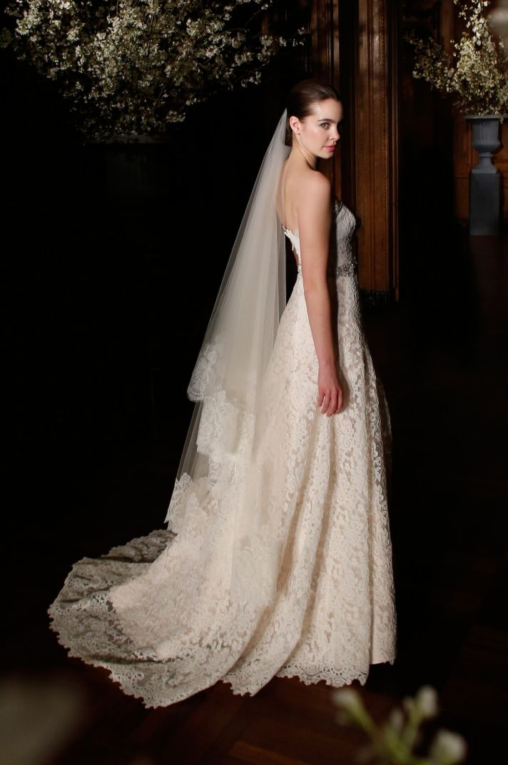 Romona Keveza wedding dress Legends bridal spring 2014 L503