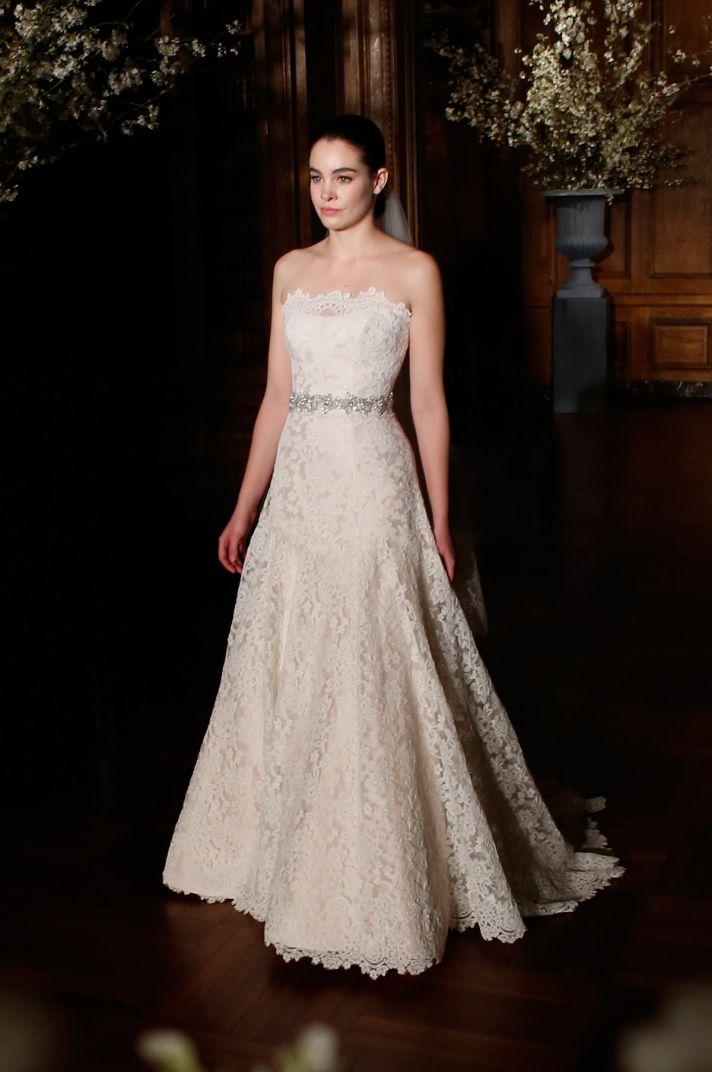 Romona Keveza wedding dress Legends bridal spring 2014 L503