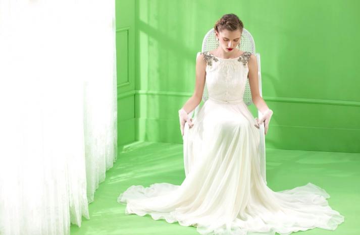 Hila Gaon wedding dress 2013 bridal 4
