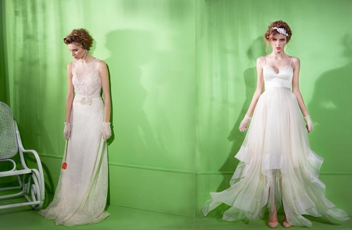 Hila Gaon wedding dress 2013 bridal 9