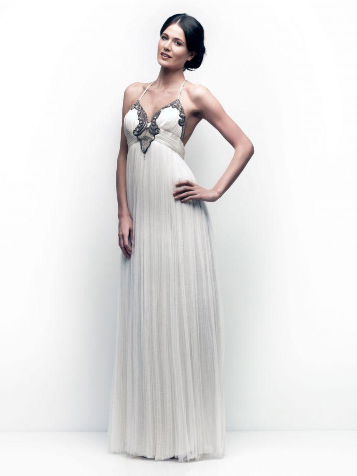 Catherine Deane wedding dress 2013 bridal Collette