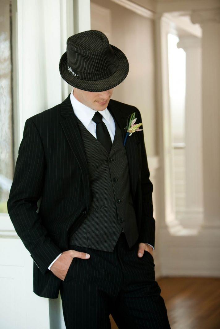 Here Comes the Groom Stylish Attire for the Modern Man 1