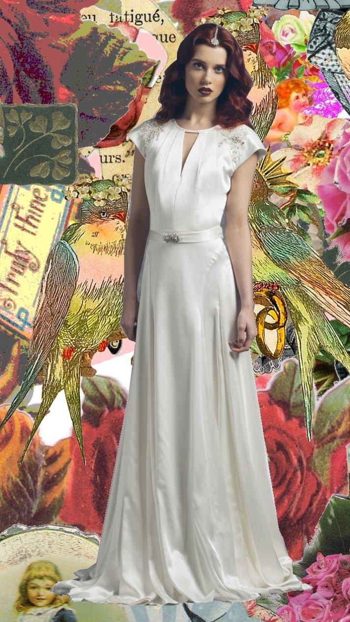 Fox Wedding Dresses 13 Epic Terry Fox wedding dress