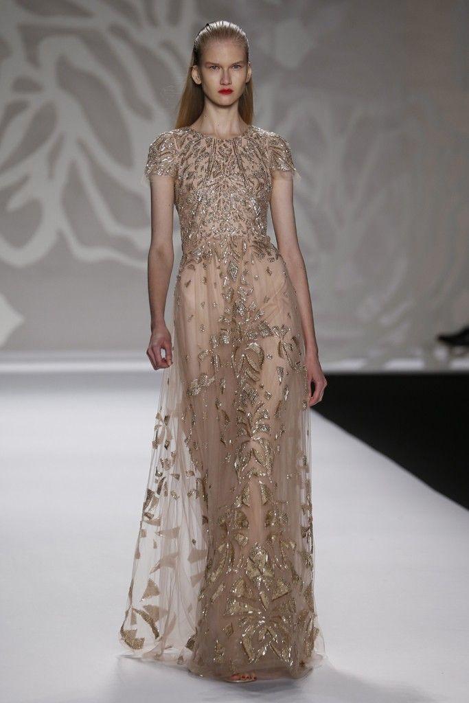Spring 2014 RTW wedding worthy dresses Monique Lhuillier2