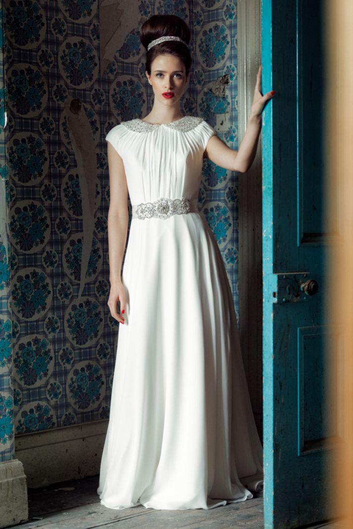 Wedding Dresses By Mary 55 Fabulous Flora wedding dress by