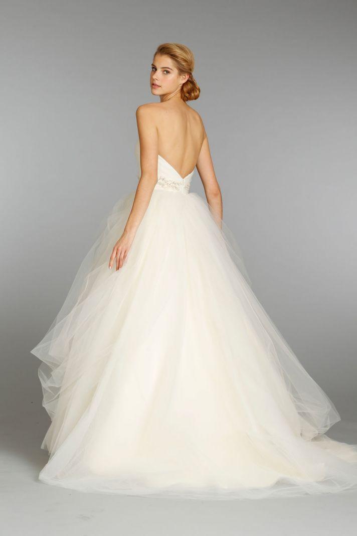 Jim Hjelm Wedding Gowns 51 Elegant Jim Hjelm wedding dress