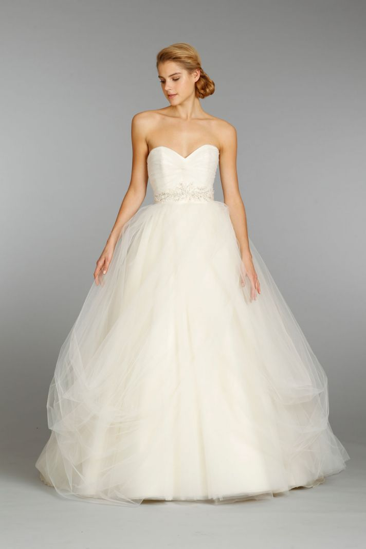 Jim Hjelm Wedding Gowns 50 Perfect Jim Hjelm wedding dress