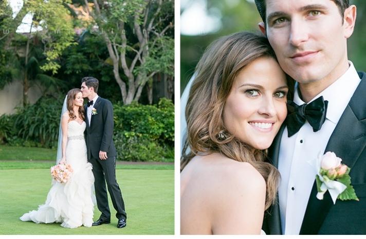 Real Wedding at the Four Seasons Santa Barbara 8