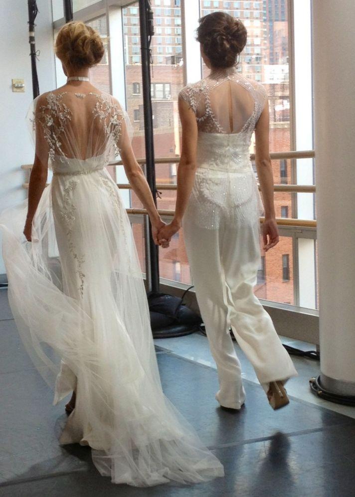 rivini bridal runway 4