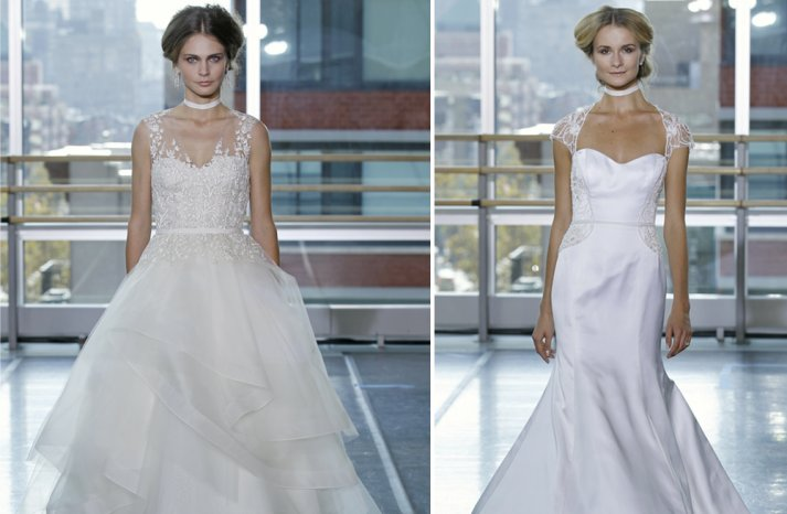 New Wedding Dress Collections 2014 Sneak Peek Rivini 2
