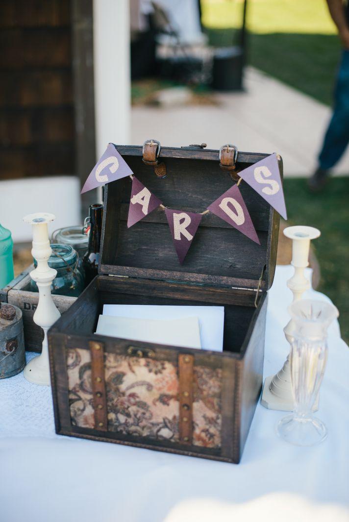 rustic wedding escort display on burlap board