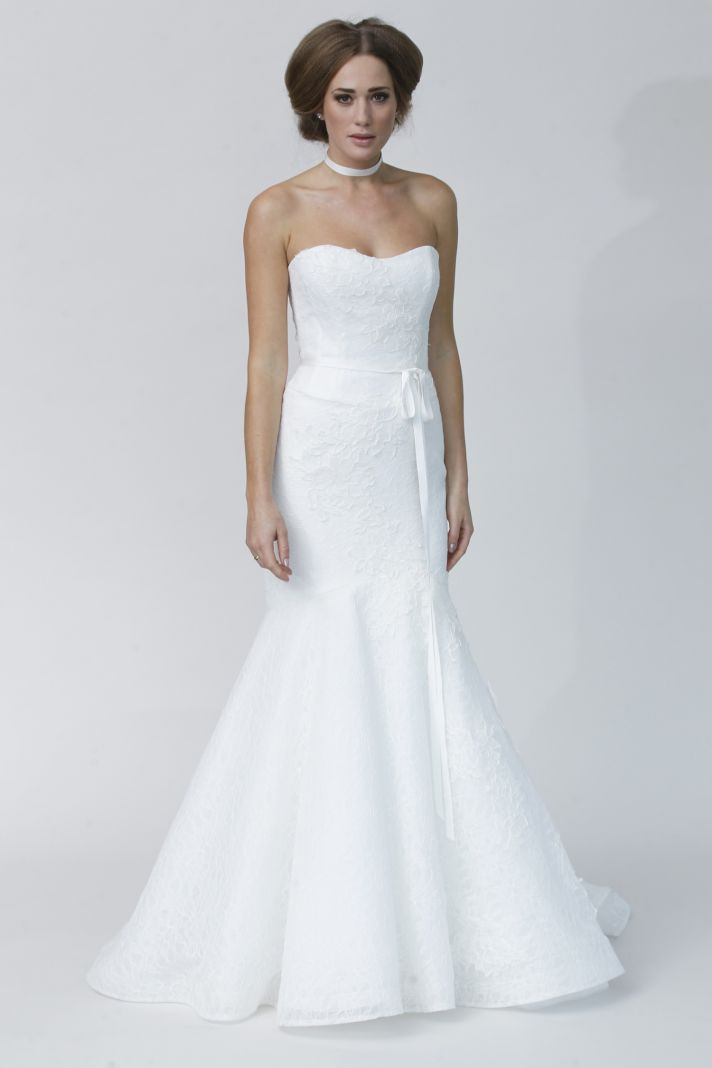 VALENTINA wedding dress by Rivini Fall 2014 bridal