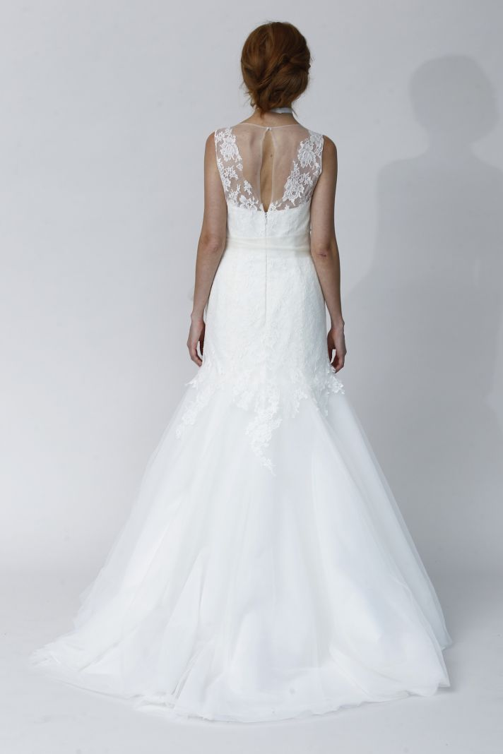 GIULIANA wedding dress by Rivini Fall 2014 bridal