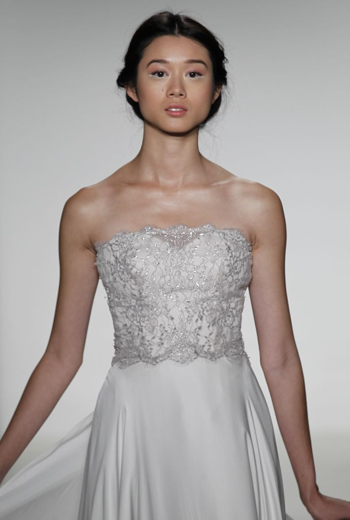 Annabelle wedding dress by Kelly Faetanini Fall 2014 bridal