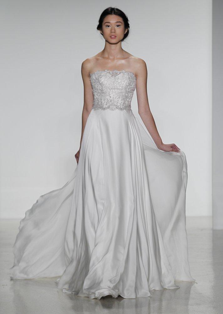 Angelic Wedding Dresses 96 Amazing Annabelle wedding dress by