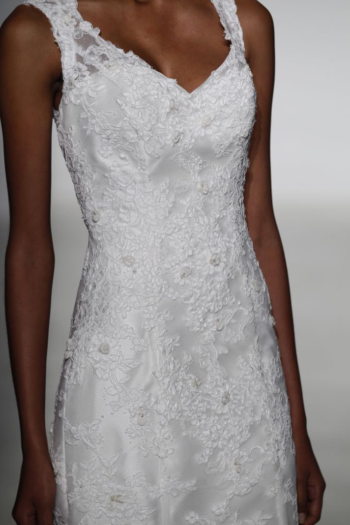 Haven wedding dress by Kelly Faetanini Fall 2014 Bridal