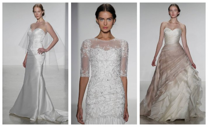 Kelly Faetanini bridal fall 2014