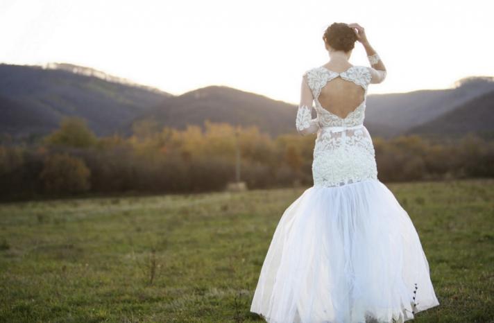 Atelier de Couture wedding dress 1b
